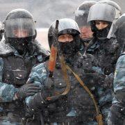 Суд відпустив з-під варти ексберкутівців, яких звинувачують у розстрілах на Майдані