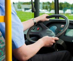 На Прикарпатті водій міжміського транспорту хотів змусити чоловіка з інвалідністю стояти
