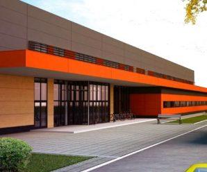 Прикарпатські богатирі хочуть збудувати у Франківську спортивний комплекс