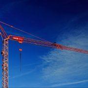 На Тернопільщині на будівництві чоловіка насмерть переїхав кран