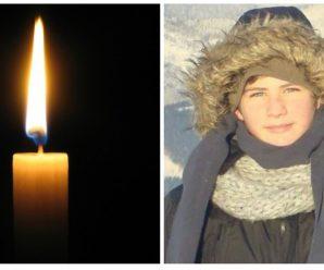 """""""Спи спокійно, синочку"""": матір впізнала 16-річного студента який загинув в пожежі (ФОТО)"""