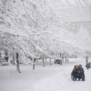 """""""Пекучі морози до -39 і сильні вітри"""": Синоптики ошелешили прогнозом погоди на січень"""