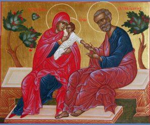 22 грудня – День святої Анни: історія, значення імені