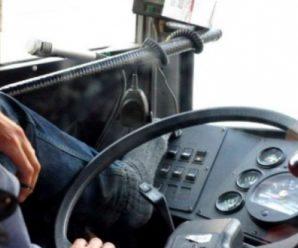 В Івано-Франківську водій не впустив дитину до салону