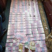 Угруповання шахраїв на Полтавщині ошукало громадян на понад мільйон гривень