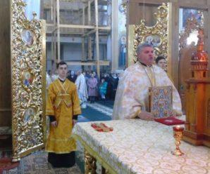 У Коломию привезли мощі святого Василія Великого