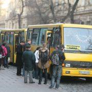 З нового року зросла вартість проїзду з Калуша до Івано-Франківська