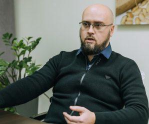 Олексій Сидоров: Відкритий ринок землі вигідний для всіх чесних учасників