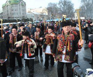 Коляда і плєс: у Львові верховинці проведуть День гуцульської культури