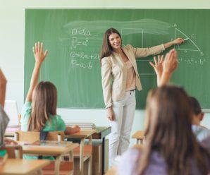 Молодим вчителям виплатять по 21 тисячі