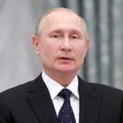 """""""Повісять у кожному кабінеті"""": у Росії почали продавати ікони з Путіним за десятки тисяч (фото)"""