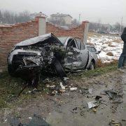 Смертельна ДТП у Калуші. Одна людина загинула, двоє — травмовані (ФОТО)