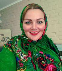Калушанка Ольга Івасів поділилася традиціями святкування Різдва