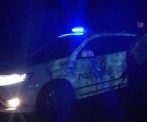 На Франківщині водій збив 22-річного хлопця та залишив помирати на дорозі