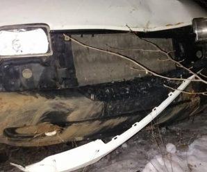 Поліція затримала водія, який нетверезим вчинив смертельну ДТП на Коломийщині (ФОТО)