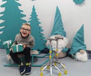 Франківців запрошують на благодійний ярмарок  для 5-річного хлопчика