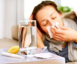 На Прикарпатті на грип та ГРВІ вже захворіли більше 73 тисячі людей