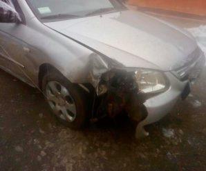 Прикарпатські поліцейські з'ясовують обставини ДТП, у якій травмувалася дитина (ФОТО)