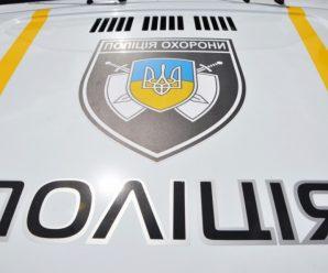 """Під Франківськом поліція """"на гарячому"""" затримала будинкових злодіїв (ФОТО)"""