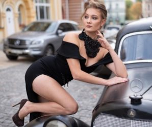 Ще одна 19-річна українка продає цноту за кругленьку суму (фото дівчини)