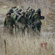 В ОРДЛО латвійця засудили до 10 років неволі за «шпигунство»