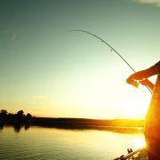 На Прикарпатті рибалка з сітками обстріляв рибпатруль