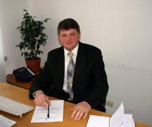 Івано-Франківська ОДА має нового тимчасового голову