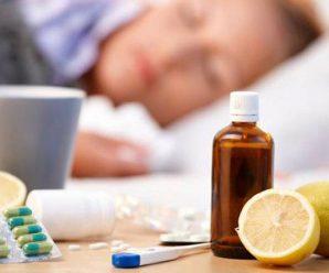 Жителів Івано-Франківська попереджають про другу хвилю грипу у лютому