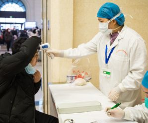 Кількість жертв Коронавіруси зростає: українська влада оголосила боротьбу