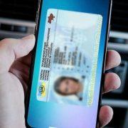 Електронний кабінет водія: українцям стала доступна ще одна послуга
