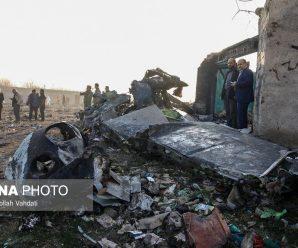 180 пасажирів загинули: опубліковано моторошні фото з місця катастрофи українського літака під Тегераном
