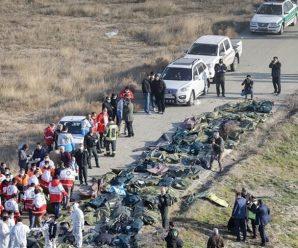В Ірані розповіли, навіщо збили український літак та взяли на себе усю відповідальність
