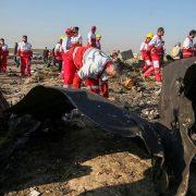 Заарештували підозрюваних в авіакатастрофі літака МАУ