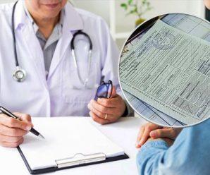Лікарняні по-новому: у Міністерстві соцполітики озвучили важливі зміни