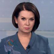"""Онкохвора телеведуча Алла Мазур вперше після """"хімії"""" з'явилася на телебаченні (фото/відео)"""