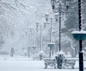 Коли в Україну повернеться зима? Синоптики дали несподіваний прогноз погоди