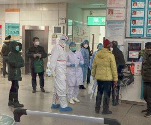 Вірус у Китаї: Xiaomi закриває магазини, Honda зупиняє роботу