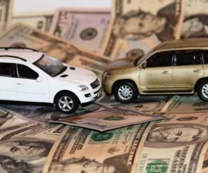 Українці повинні заплатити податок за машини: кому прийде платіжка