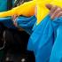 живі ланцюги та флешмоби: молодь Прикарпаття святкує День Соборності