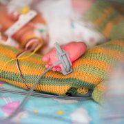В Україні народилися діти з небезпечною інфекцією, такого не було 10 років