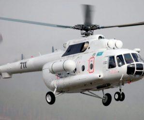 В Афганістані ракета влучила у вертоліт, постраждали українські пілоти, – ЗМІ