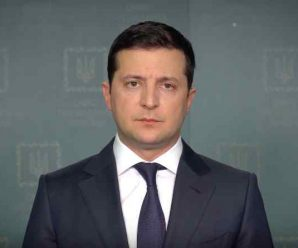 Завмерли усі: після заяв світових лідерів Зеленський звернувся до українців