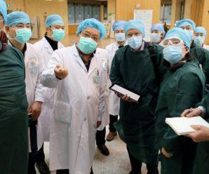 Коронавірус: в Італії кількість заражених перевищила 100 осіб, в Ірані – троє загиблих, Сеул оголосив найвищий рівень небезпеки