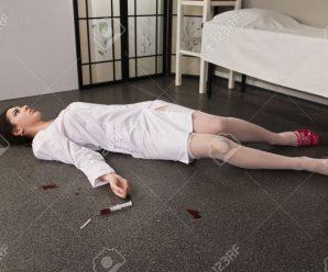 30-річна медсестра зробила собі смертельну ін'єкцію через борги за кредитом