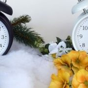 Перехід на літній час: коли в Україні переводять годинники
