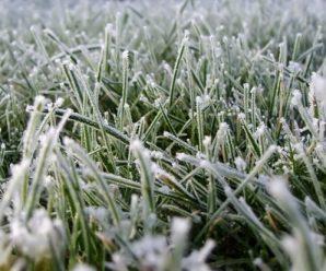 Потеплішає тільки в травні: синоптик розповів, що навесні морози очікуються навіть вдень