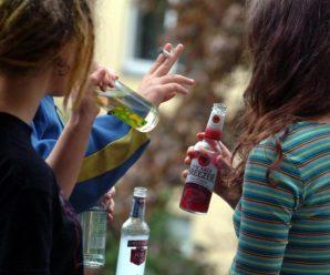 Продаєш алкоголь неповнолітнім- штраф 50 тисяч гривень