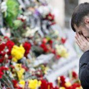 Сьогодні на Франківщині лунатимуть церковні дзвони в пам'ять Героїв Небесної Сотні
