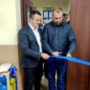 На Косівщині відкрили сучасний ЦНАП