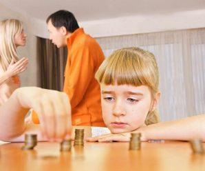 В Україні зростуть аліменти на дітей: коли і скільки платитимуть